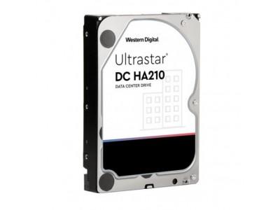 Жесткий диск SATA 2TB 7200RPM 6GB/S 128MB DC HA210 1W10002 WD