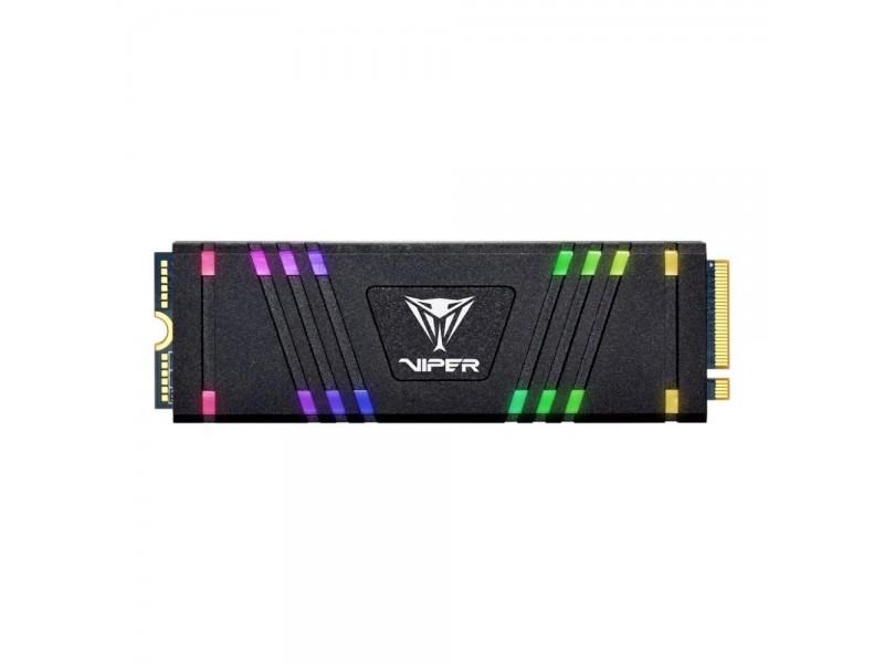 SSD жесткий диск M.2 2280 512GB VIPER VPR100-512GM28H PATRIOT