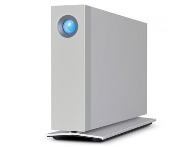 Жесткий диск USB-C 6TB EXT. STFY6000400 LACIE