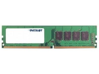 Модуль памяти 4GB PC19200 DDR4 PSD44G240041 PATRIOT