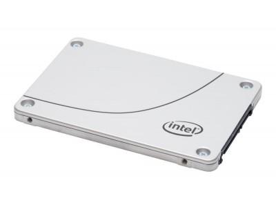 """SSD жесткий диск SATA2.5"""" 1.92TB TLC D3-S4610 SSDSC2KG019T801 INTEL"""