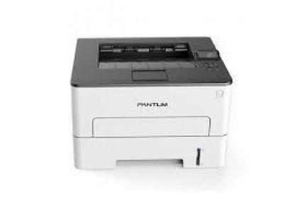 Принтер лазерный P3300DW PANTUM