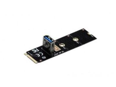 Переходник для видеокарты M.2 TO USB3.0 RC-M2U FOXLINE