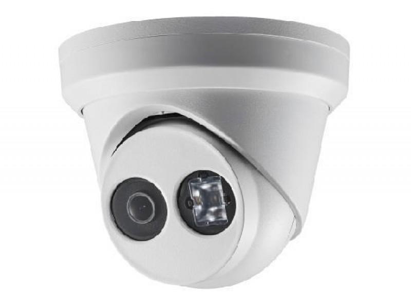 IP камера 4MP IR EYEBALL DS-2CD2343G0-I 2.8MM HIKVISION