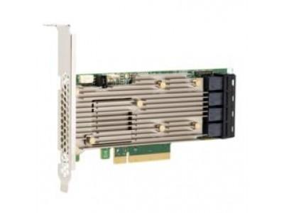 Рейд контроллер SAS PCIE 12GB/S 4GB 9460-16I 05-50011-00 LSI