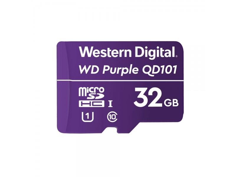 Карта памяти MICRO SDXC 256GB UHS-I WDD256G1P0C WDC
