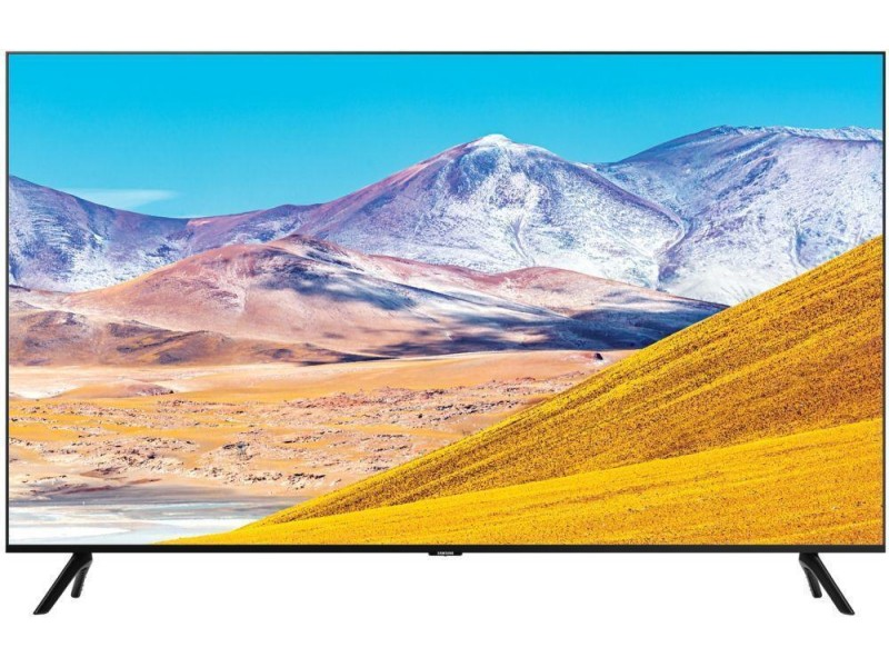 """Телевизор LCD 55"""" 4K UE55TU8000UXRU SAMSUNG"""