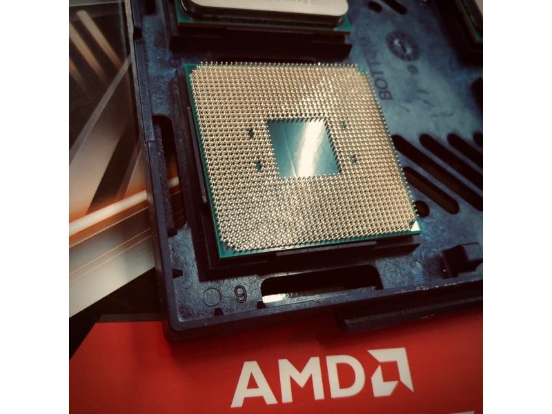 Процессор AMD RYZEN X6 R5-3600 SAM4 OEM 65W 3600 100-000000031