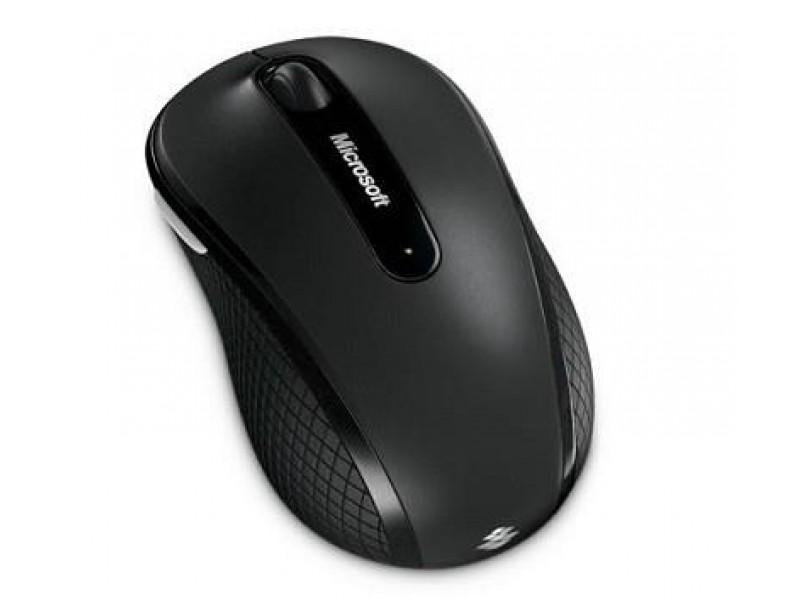 Мышка USB OPTICAL WRL MOBILE 4000 GRAPHITE D5D-00133 MS