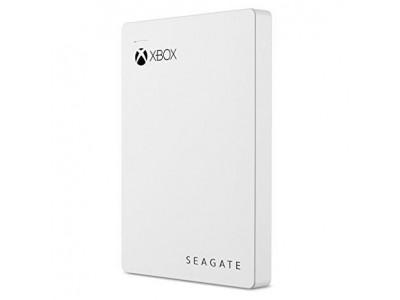 Внешний жесткий диск USB3 2TB EXT. GAME DRIVE FOR XBOX STEA2000417 SEAGATE