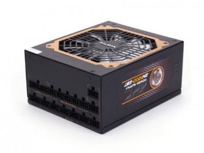Блок питания ATX 1200W ZM1200-EBT ZALMAN