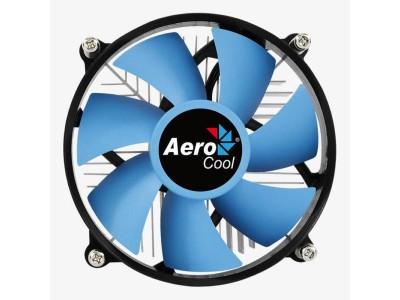 Кулер для процессора 1150/1151 BAS-B9+ OEM 4713105962895 AEROCOOL