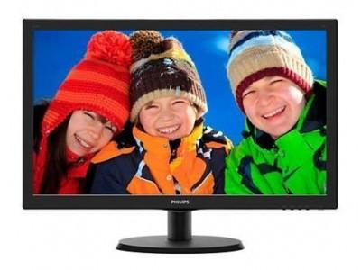 """Монитор LCD 22"""" 223V5LSB(00/01) PHILIPS"""