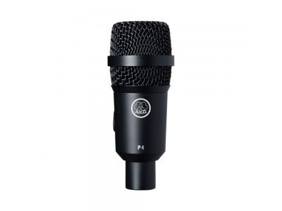 Микрофон P4 3100H00130 AKG