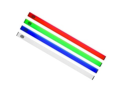 Универсальная одноцветная светодиодная лента MCA-U000R-CLS000 COOLER MASTER