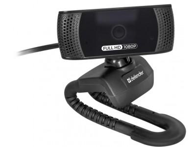 Веб-камера G-LENS 2694 63194 DEFENDER