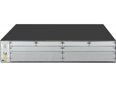 Маршрутизатор AR2240C SRU40C AC 1GB 4GE/4SFP/2DP HUAWEI