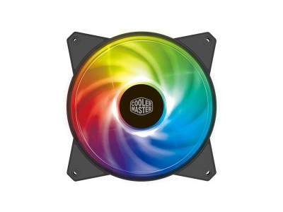 Вентилятор для корпуса 120MM R4-120R-20PC-R1 COOLER MASTER