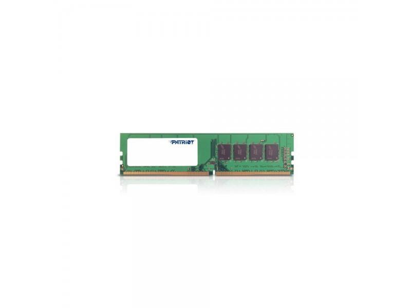 Модуль памяти 4GB PC19200 DDR4 PSD44G240081 PATRIOT