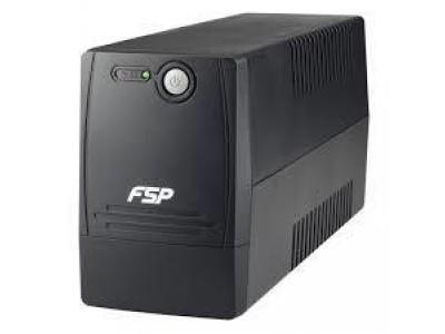 ИБП FP FP650 650VA 2SCHUKO SMART T360W PPF3601402 FSP