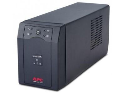 ИБП SMART 620VA SC SC620I APC