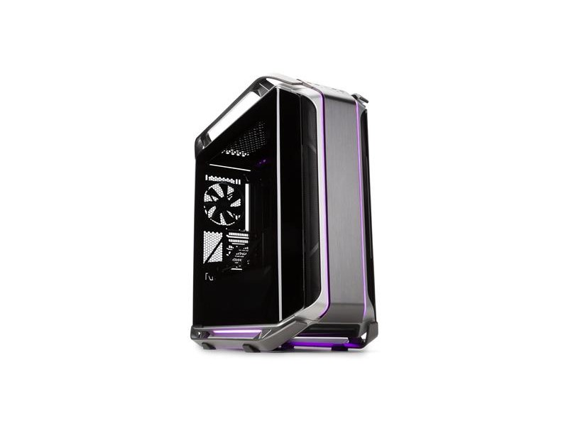Корпус COOLER MASTER COSMOS C700M Tower без Б/П ATX EATX MicroATX MiniITX MCC-C700M-MG5N-S00