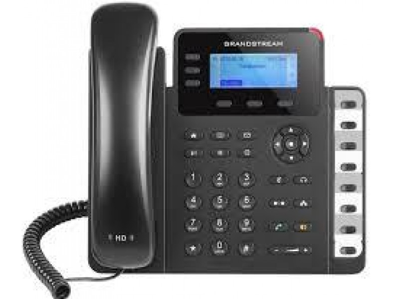 Телефон VOIP GXP1630 GRANDSTREAM