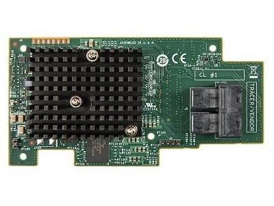 Рейд контроллер SAS/SATA RMS3CC080 999L36 INTEL