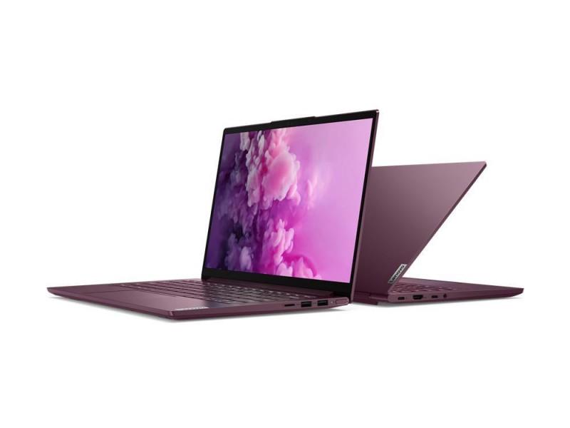 """Ноутбук YG7 14IIL05 CI5-1035G4 14"""" 16/512GB W10 82A10084RU LENOVO"""