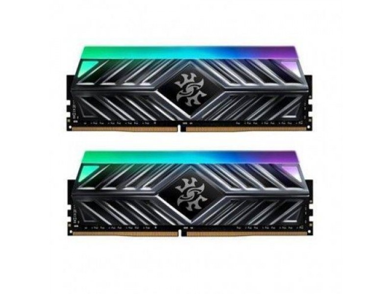 Модуль памяти 16GB PC25600 DDR4 KIT2 AX4U320038G16A-DT41 ADATA