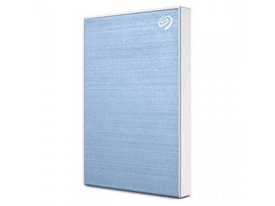 Внешний жесткий диск USB3 2TB EXT. LIGHT BLUE STHN2000402 SEAGATE