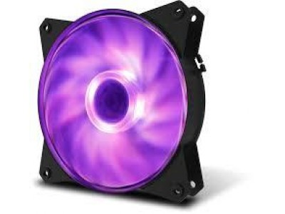 Вентилятор для корпуса 120MM RGB R4-C1DS-12FC-R2 COOLER MASTER
