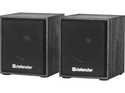 Акустическая система DEFENDER SPK 230 Цвет черный 0.3 кг 65223