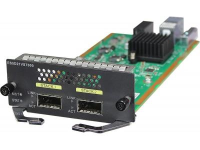 Аксессуар для коммутаторов 2X40GE QSFP+ STACK ES5D21VST000 HUAWEI