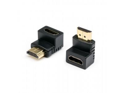 Адаптер HDMI TO HDMI AT3804 ATCOM