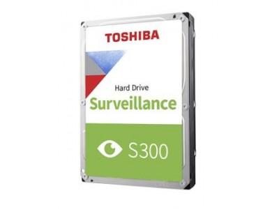 Жесткий диск SATA 1TB 5400RPM 6GB/S 64MB HDWV110UZSVA TOSHIBA