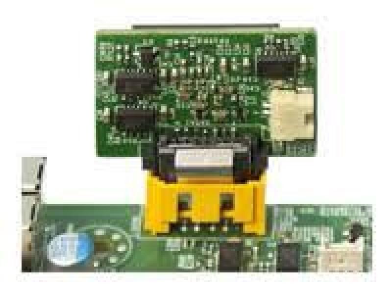Флеш-память SATA DOM 64GB MLC SSD-DM064-SMCMVN1 SUPERMICRO