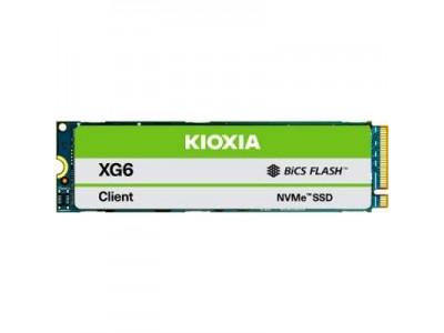 SSD жесткий диск M.2 2280 1TB KXG60ZNV1T02CTYMGA KIOXIA