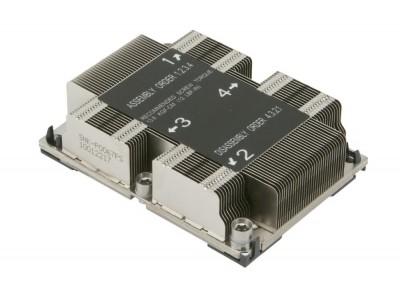 Кулер PAS. SNK-P0067PS SUPERMICRO