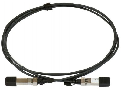 Кабель DIRECT ATTACH SFP+ 1M S+DA0001 MIKROTIK