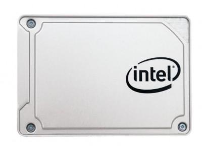 """SSD жесткий диск SATA2.5"""" 128GB TLC 545S SER SSDSC2KW128G8X1 INTEL"""