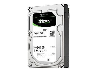Жесткий диск SATA 2TB 7200RPM 6GB/S 256MB ST2000NM001A SEAGATE