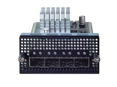 Модуль 10GBE SFP+ 4P PSE2110-10 NCS2-IXM407A LANNER