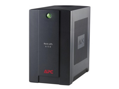 ИБП BACK 650VA BC650-RSX761 APC