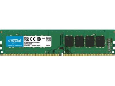 Модуль памяти 16GB PC21300 DDR4 CT16G4DFD8266 CRUCIAL