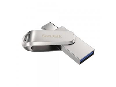 Флэш-накопитель USB-C 256GB SDDDC4-256G-G46 SANDISK