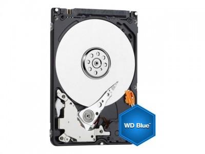 "Жесткий диск SATA2.5"" 1TB 6GB/S 128MB BLUE WD10SPZX WDC"