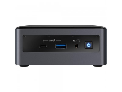 Миникомпьютер CI5-10210U BXNUC10I5FNHJA2 999MAL INTEL