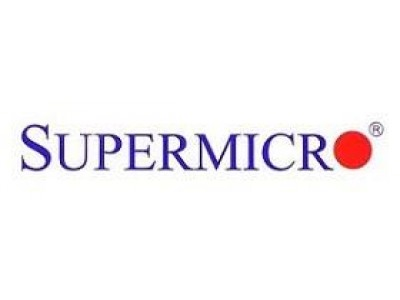 Заглушка корпусная задняя без отверстий MCP-260-00045-1N SUPERMICRO