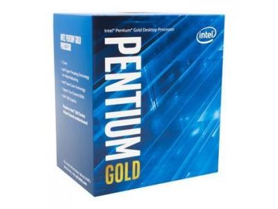 Процессор Intel Pentium G6500 S1200 BOX 4.1G BX80701G6500 S RH3U IN